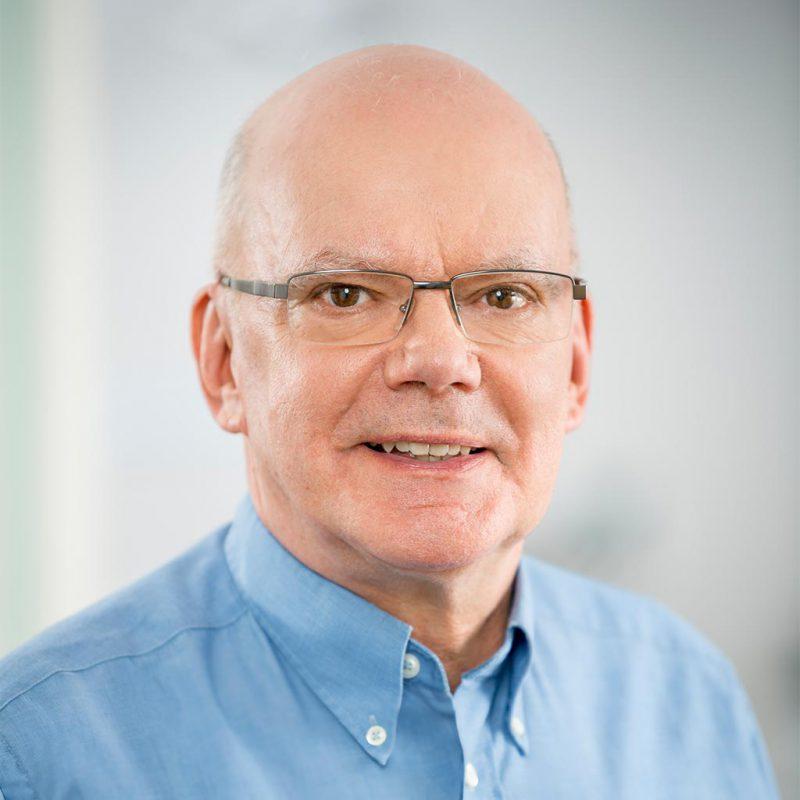 Portrait von Dr. Barnim Lettow - Zahnarzt, Implantologe