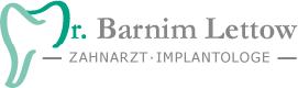 Logo Zahnarztpraxis Dr. Lettow - Zahnarzt · Implantologe in Osnabrück